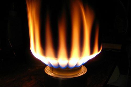 1 bình gas dùng được bao lâu