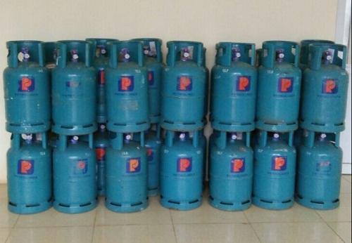 Cửa hàng gas Trường Thành