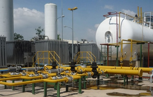 Giá gas có xu hướng giảm