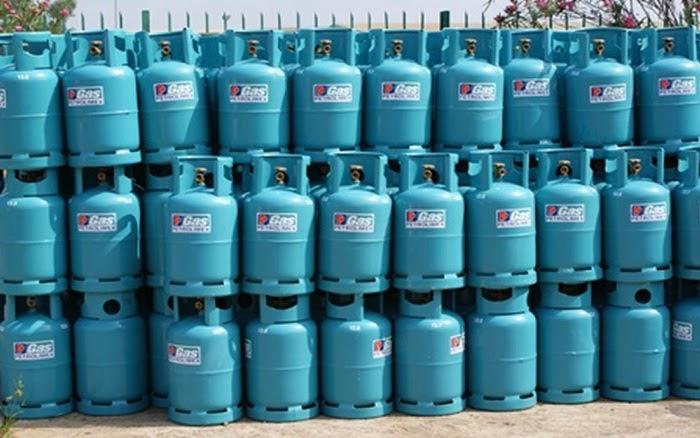 các hãng gas uy tín tại Việt Nam