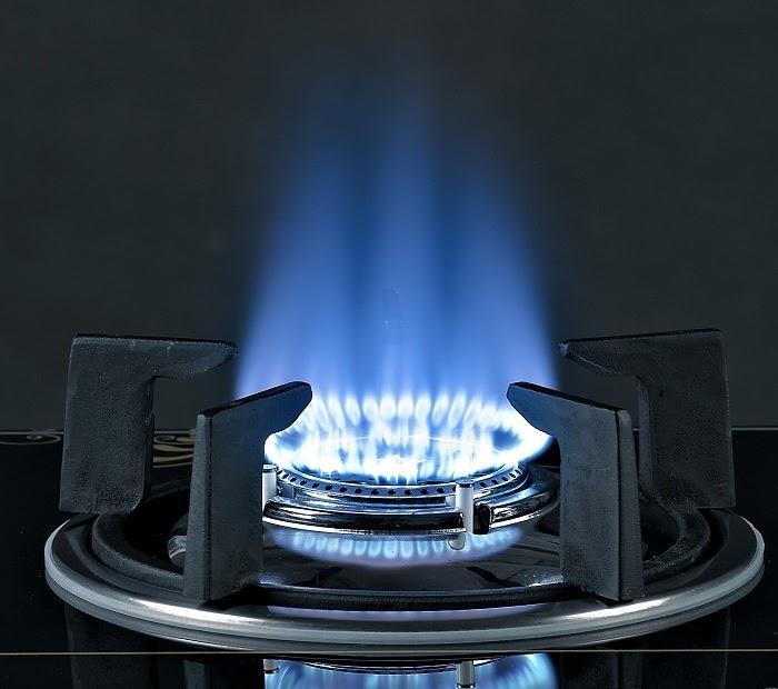 các loại bình gas
