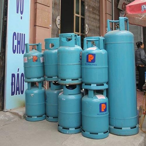 Lựa chọn bình gas an toàn